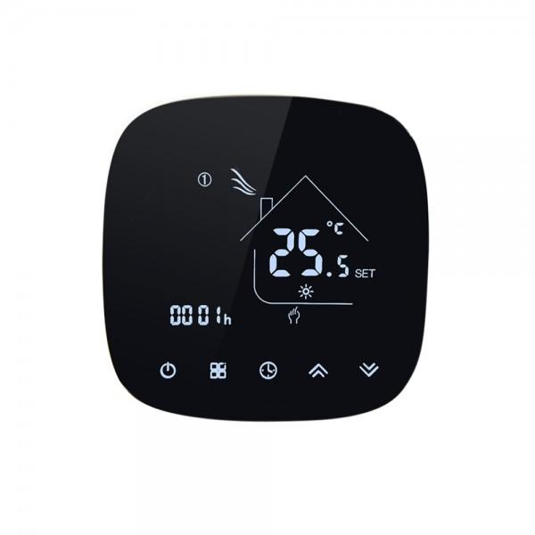 Raumthermostat LX-1001-12 WiFi Fußbodenheizung & Heiß Wasser