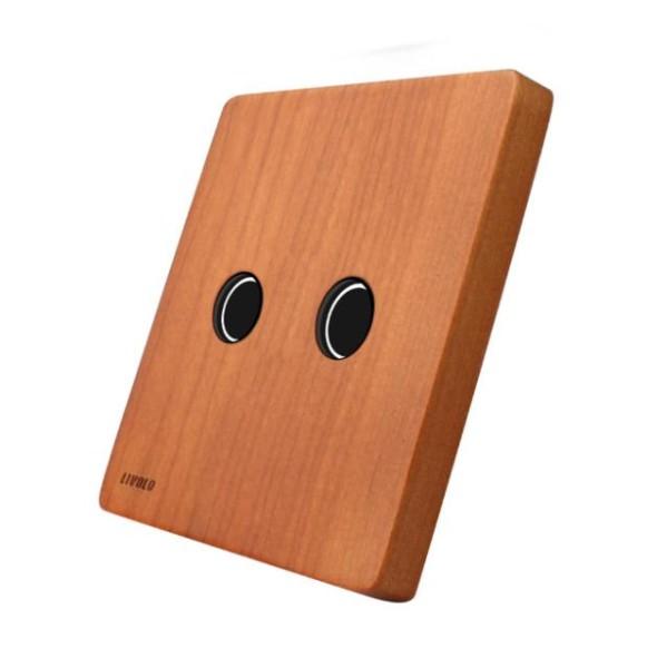 Nur Holzblende VL-C7-C2-21 Holz