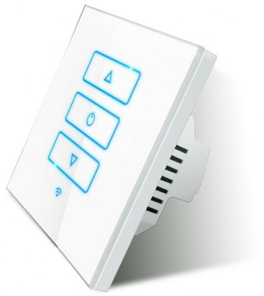 Smart Touch Dimmer Lichtschalter WLAN WiFi Sprachsteuerung HD luxus-time