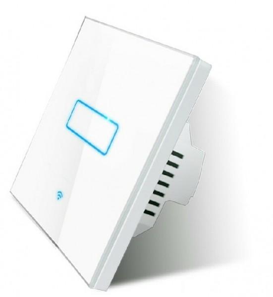 Smart Touch Lichtschalter Funkschalter WLAN WiFi Sprachsteuerung LanbonHS1