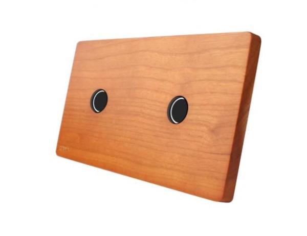 Nur Holzblende VL-C7-C1/C1-21 Holz