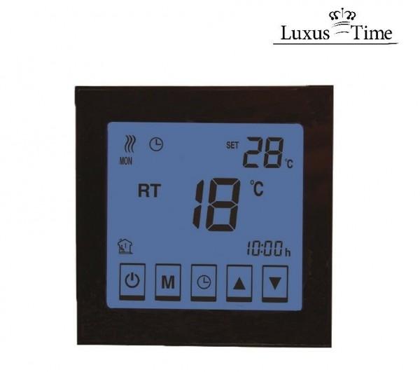 Raumthermostat Thermostat Touchscreen H902 für Fußbodenheizung Programmierbar